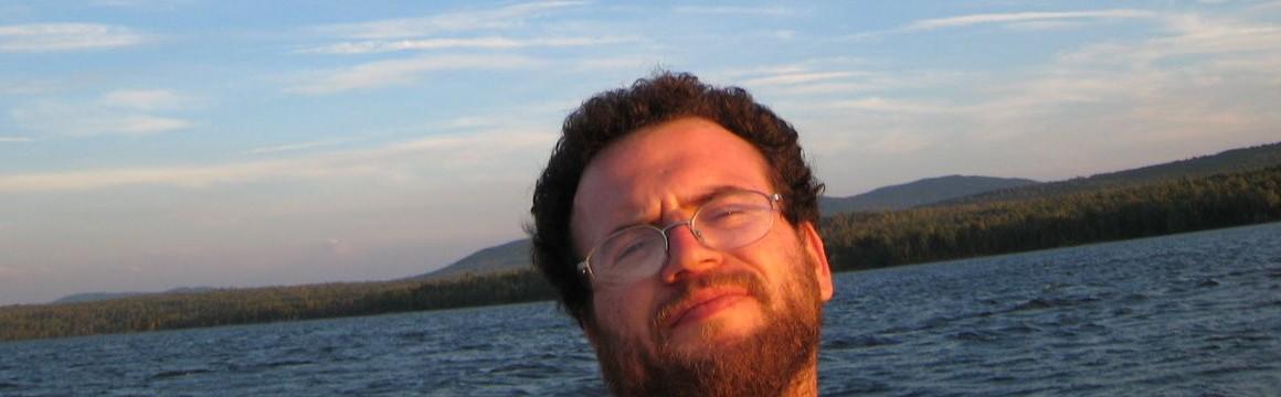 Relaxin in Jackman in 2007